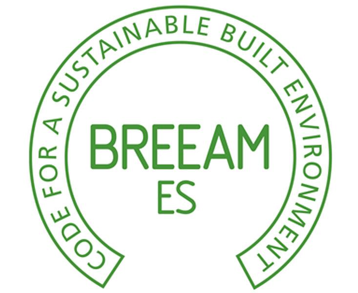 LEED - BREEAM